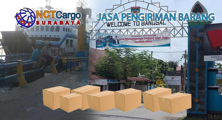 NCT Surabaya Jasa Pengiriman Barang Surabaya Ke Nusa Tenggara Barat