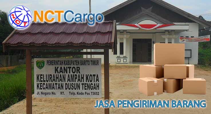 Jasa Pengiriman Barang Surabaya Ampah