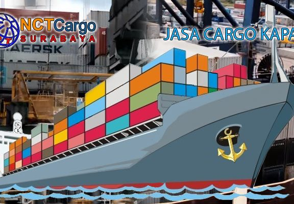 jasa cargo kapal