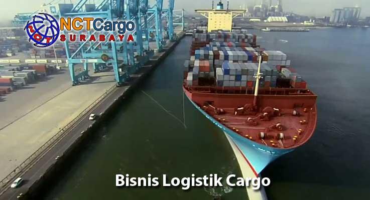 bisnis logistik cargo