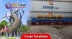Cargo Surabaya