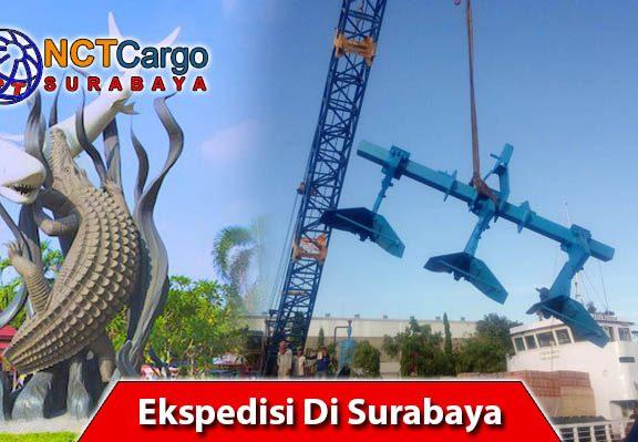 Ekspedisi Di Surabaya