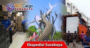ekspedisi surabaya