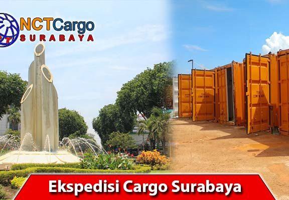 Ekspedisi Cargo Surabaya