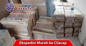 Ekspedisi Murah ke Cilacap
