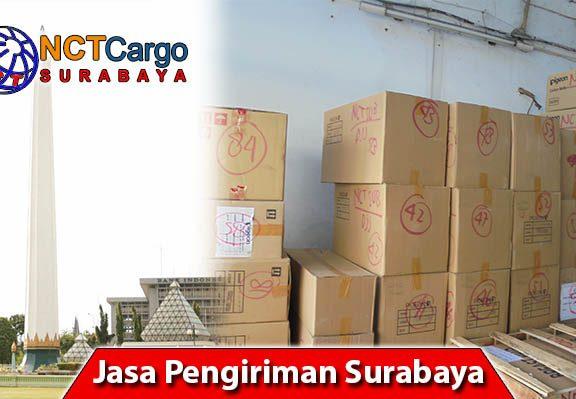 Jasa Pengiriman Surabaya