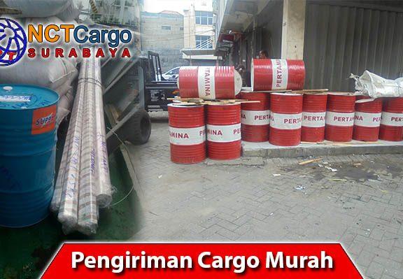 Pengiriman Cargo Murah