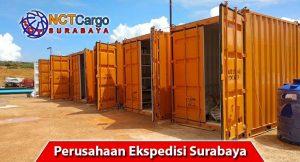 Perusahaan Ekspedisi Surabaya