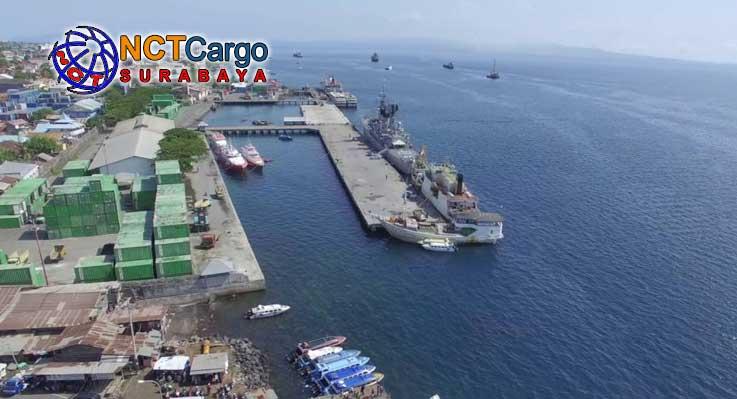Jasa Pengiriman Barang Surabaya Ekspedisi Cargo Ternate