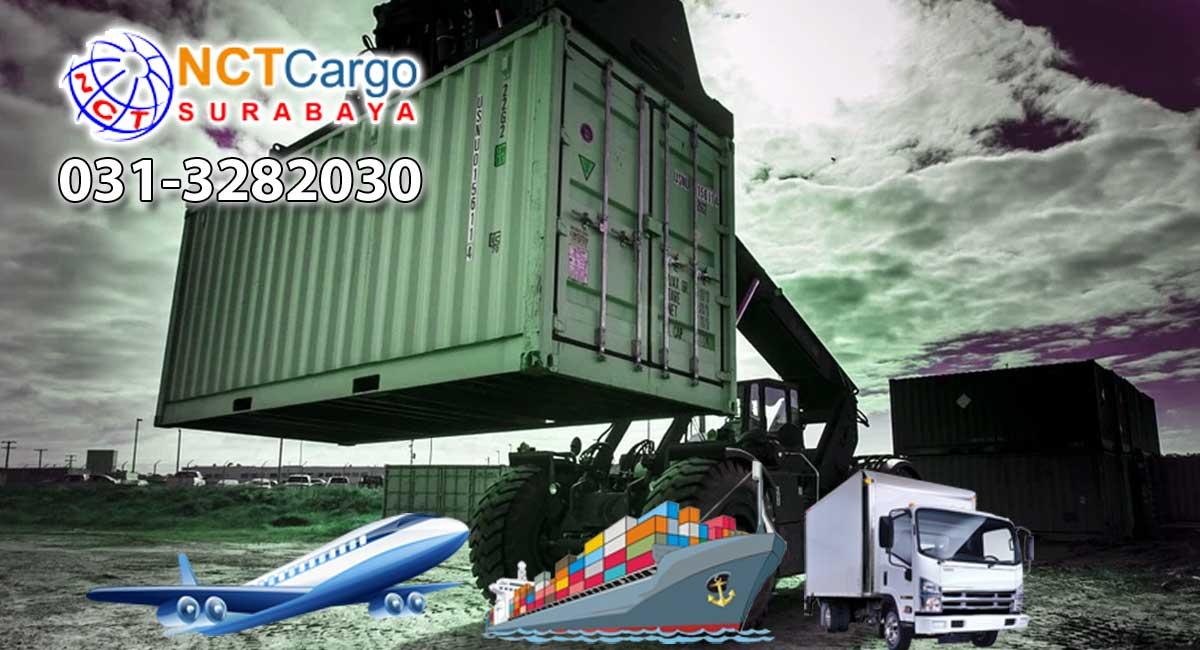 jasa pengiriman barang Surabaya ke Barabai