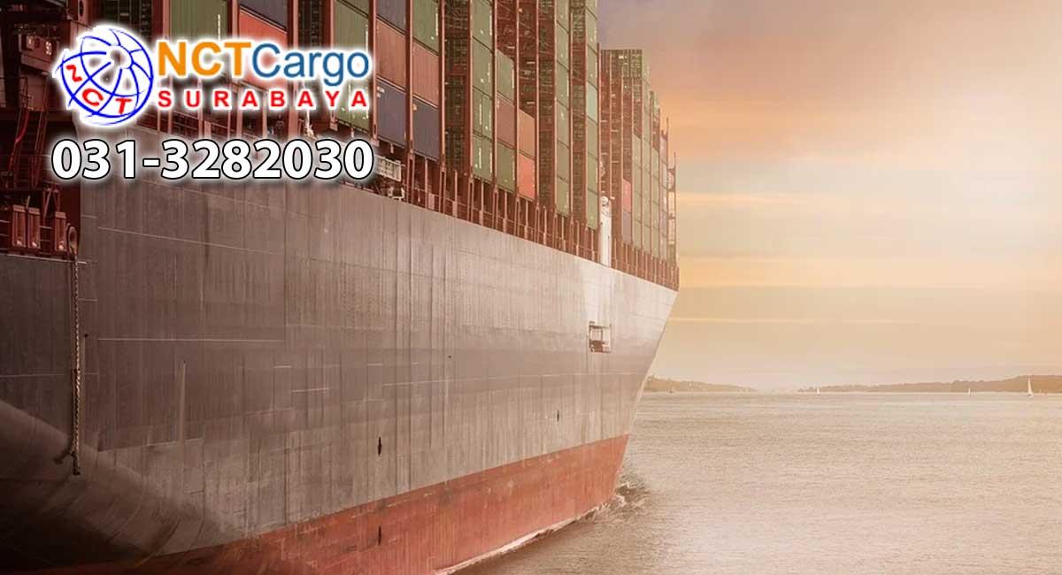 jasa pengiriman barang Surabaya ke Batu Kajang