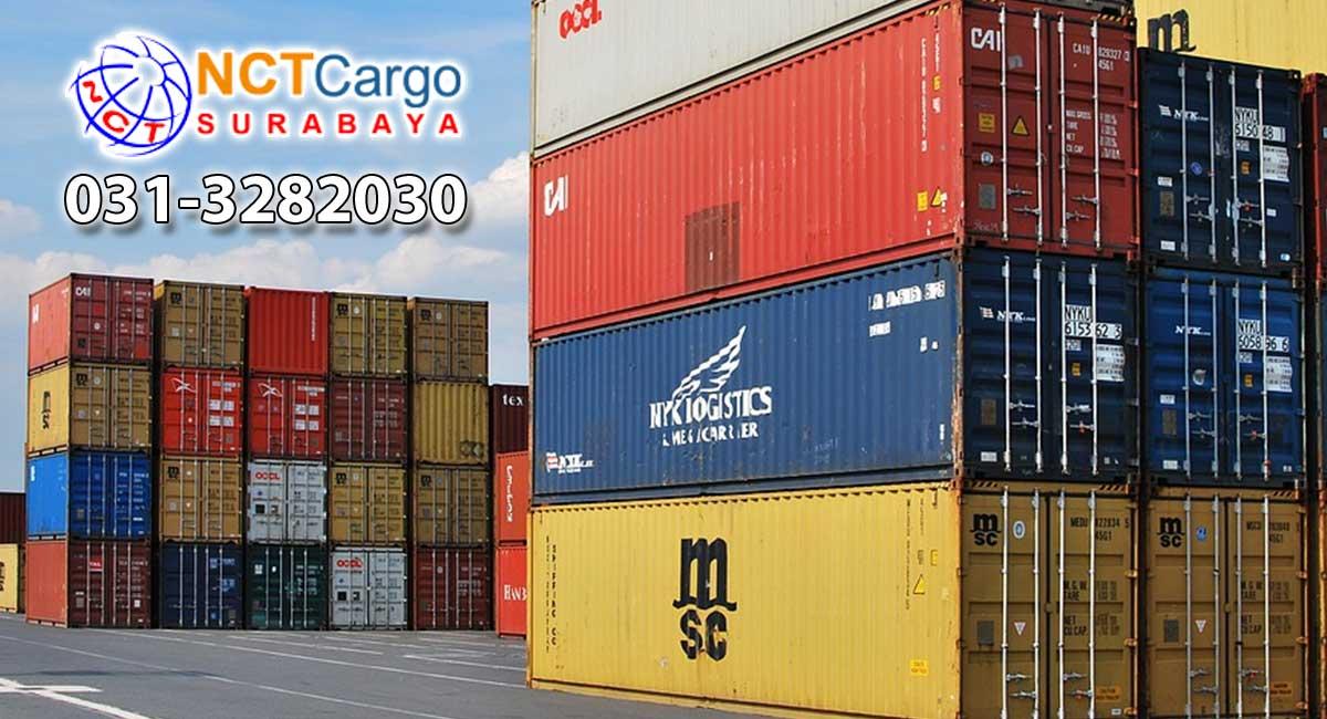 jasa pengiriman barang Surabaya ke Kintap