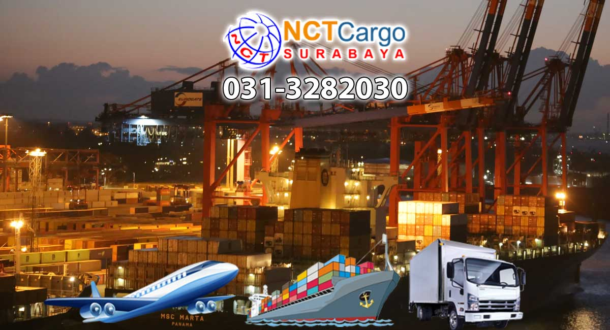 jasa pengiriman barang Surabaya ke Mempawah