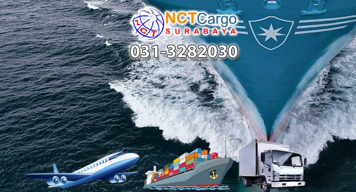 jasa pengiriman barang Surabaya ke satui