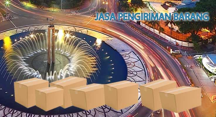 Gunakan Jasa Pengiriman Barang Surabaya Jakarta Bersama NCT