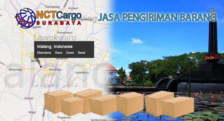 Jasa Pengiriman Barang Dari Surabaya – Malang