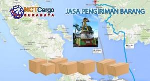 Jasa Pengiriman Barang Surabaya Mempawah