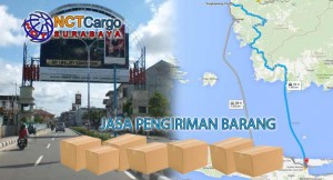 Jasa Pengiriman Barang Surabaya Singkawang