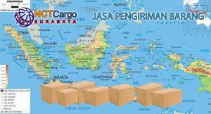Jasa Pengiriman Barang Surabaya ke Seluruh Indonesia