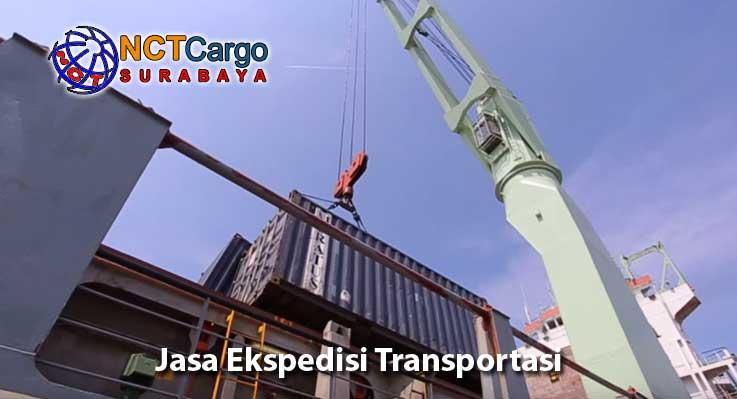 Jasa Ekspedisi Transportasi Yang Aman Dan Murah