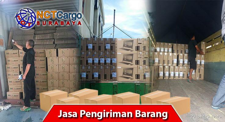 NCT Cargo Surabaya Jasa Pengiriman Barang