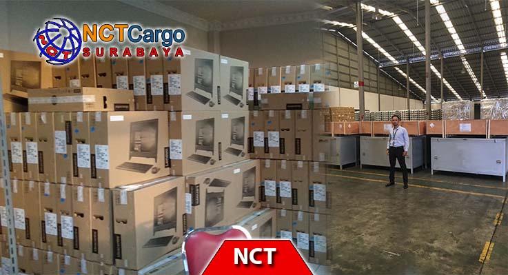 Jasa Cargo Surabaya