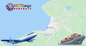 Cargo Surabaya Manado
