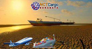 Ekspedisi Murah Surabaya-Merauke