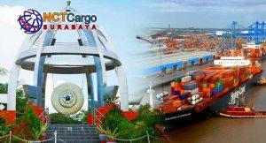 Ekspedisi Surabaya Kupang