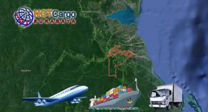 Ekspedisi Surabaya Tanjung Selor