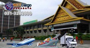 Jasa Ekspedisi Surabaya Ke Riau