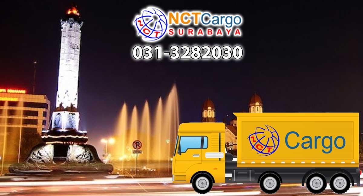Cargo Darat Ke Semarang Via Trucking/Pick Up/Kereta Api/Mobil Box