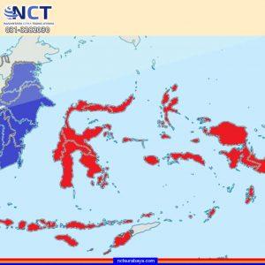 ekspedisi indonesia timur