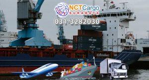 jasa pengiriman barang Surabaya ke Landak