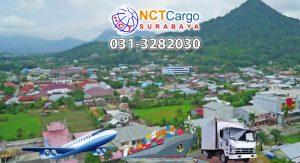 jasa pengiriman barang Surabaya ke Singkawang