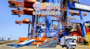 jasa pengiriman barang Surabaya ke Tanah Laut