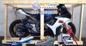 jasa pengiriman sepeda motor